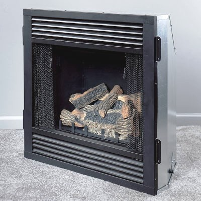 fireplace insert blower - ShopWiki
