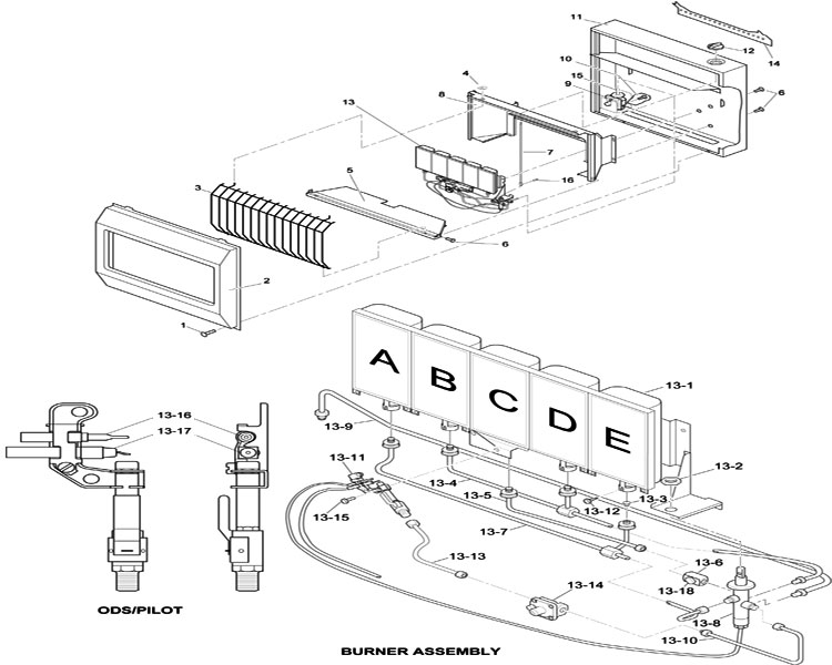 charmglow electric fireplace wiring diagram tv wiring